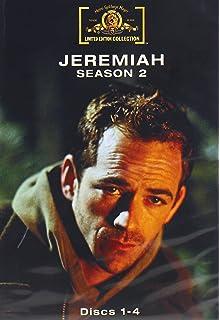 Amazon.com: Jeremiah - The Complete First Season: Luke Perry ...
