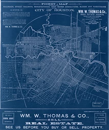 Amazon 18 x 24 blueprint style reproduced old map of 18900 18 x 24 blueprint style reproduced old map of 18900pocket map showing malvernweather Gallery