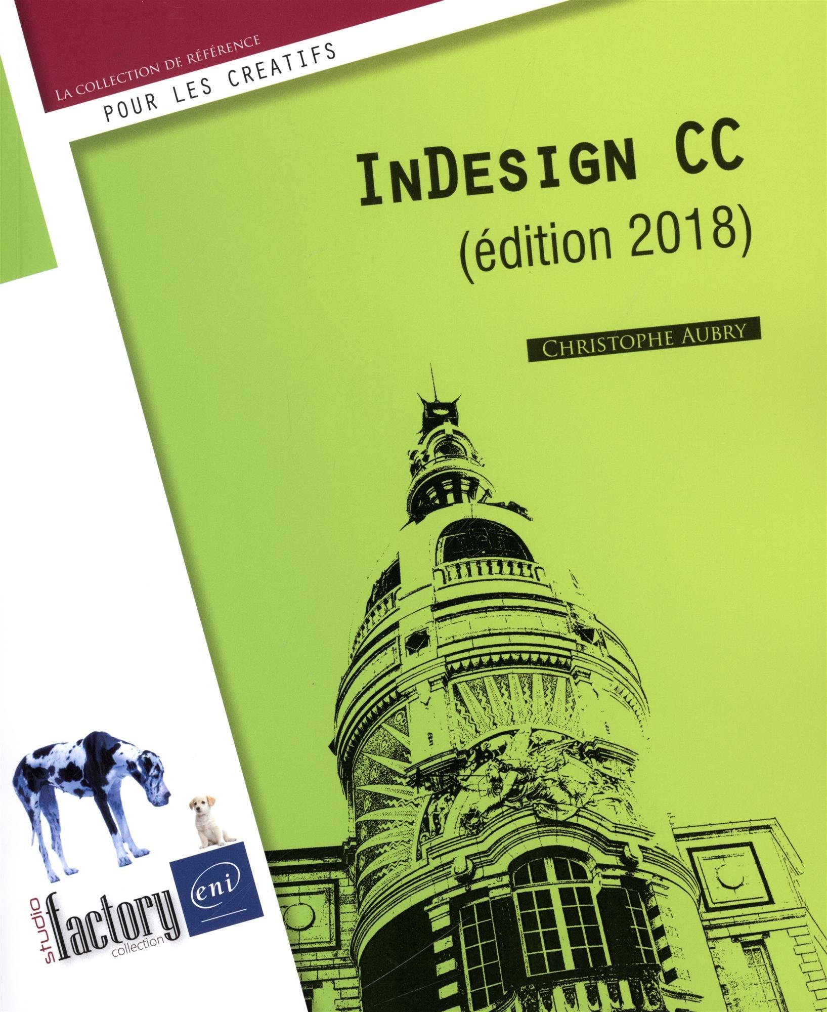 Indesign Cc 9782409013546 Amazon Com Books