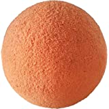 """BADGER - Clean Out Balls For Pump Trucks, Concrete Pump Parts 6"""" Ball For 5"""" Pipe Medium Round Sponge Ball, Model: GRS-705"""