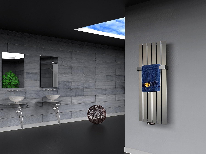 Badheizkörper Design Peking 2, HxB: 120 x 47 cm, 799 Watt ...