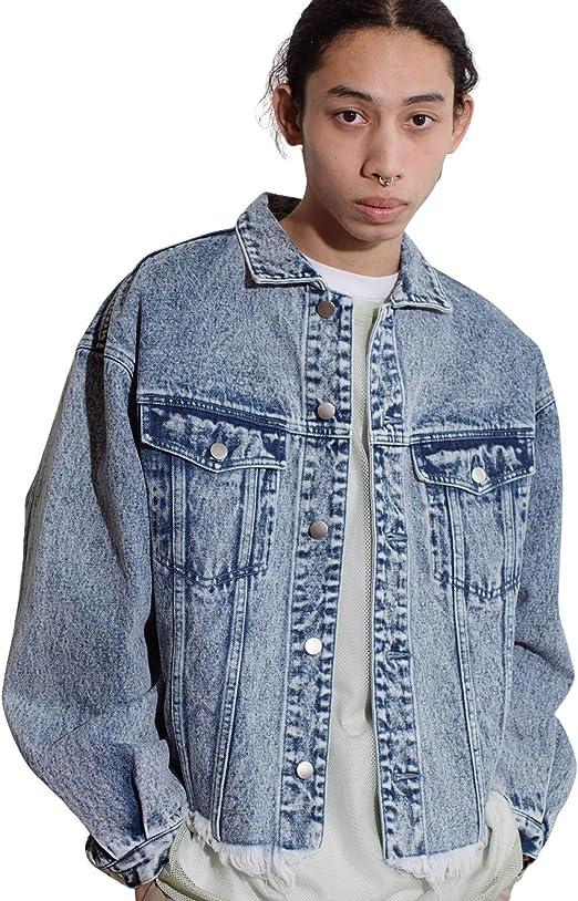 [アーバンリサーチ] ジャケット コート GOODBETTERBEST デニムカットオフジャケット メンズ GB15-17X040