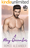 A May-December (Northern Lights Book 1)