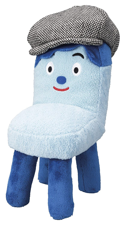 M Kosshi stuffed Wearing Mii (japan import)