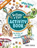 Sketching Stuff Activity Book - Nature: For People Of All Ages