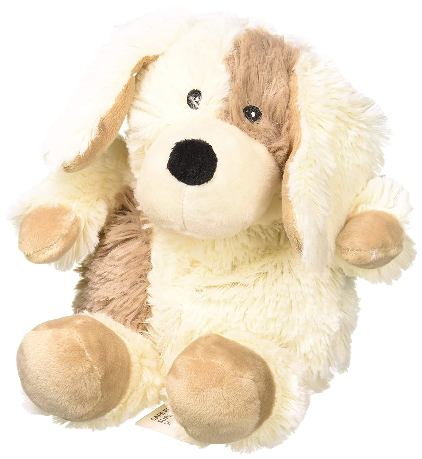 Warmies Microwavable French Lavender Scented Plush Jr. Puppy