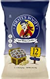 Pirate's Booty Snack Puffs, Aged White Cheddar 0.5oz (Pack of 12)