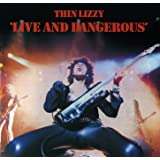 'Live And Dangerous'