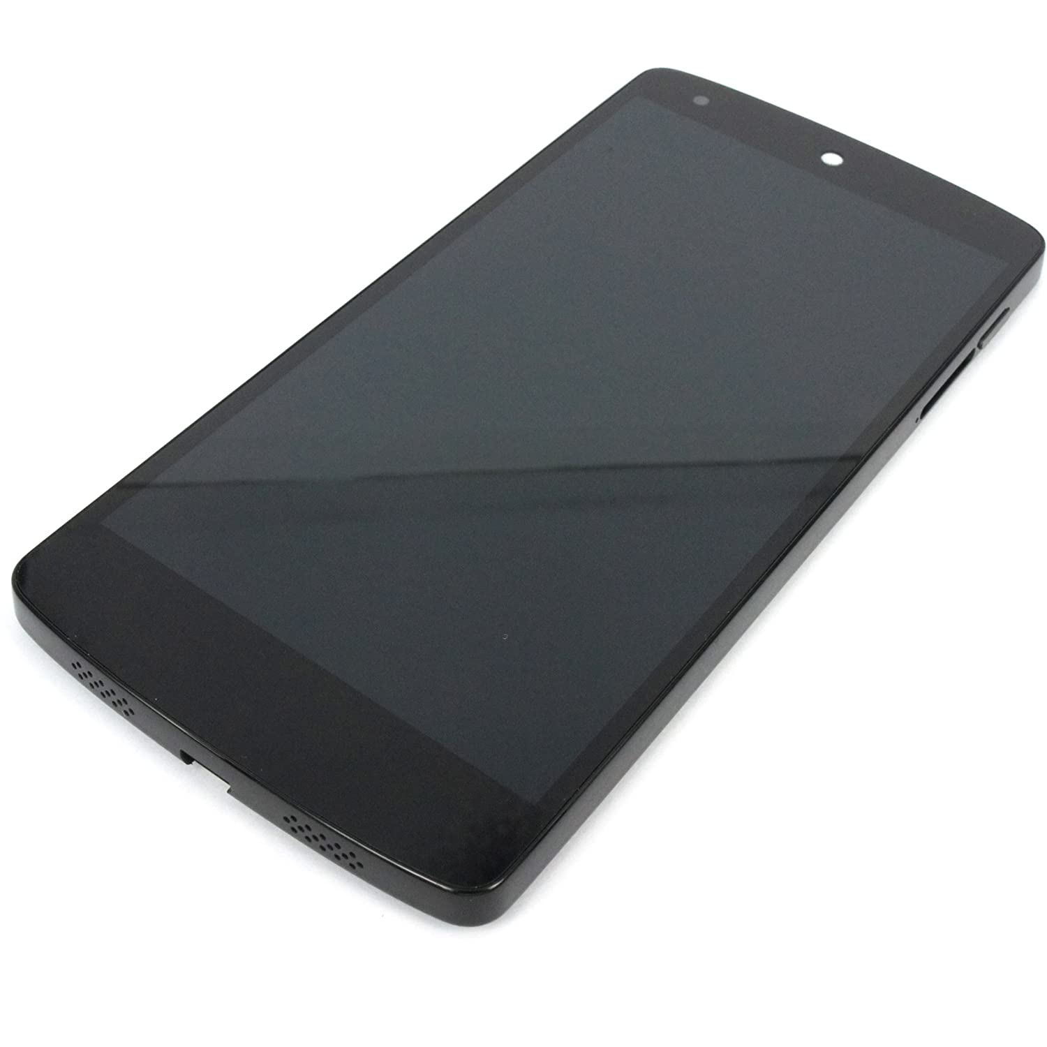 hot sale 2017 Generic Full Lcd Display Screen Touch Digitizer Glass Compatible For LG Google Nexus 5 D820 D821 w/ Deck