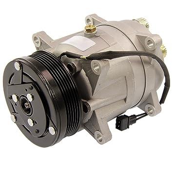 AC Compresor Aire Acondicionado, para fabricante Delphi, compressor-id V5 Citroen C5 1