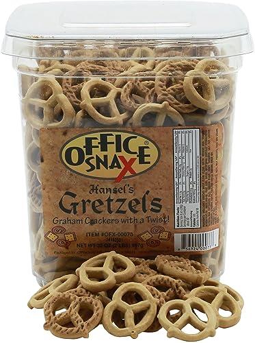Gretzels Cinnamon Honey 32 Oz Sold As 1 Each Lebensmittel Getränke