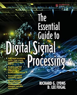 Understanding digital signal processing richard g lyons the essential guide to digital signal processing essential guide series fandeluxe Image collections