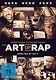 Something from Nothing: The Art of Rap (OmU) [Alemania] [DVD]