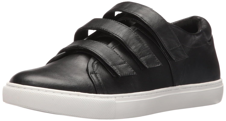 Kenneth Cole New York Women's Kingcro Triple Hook and Loop Sneaker B01MXEIIEM 9 B(M) US|Black