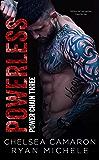 PowerLess: Anti-Hero Game (Power Chain Book 3)