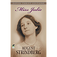 Miss Julie (Dover Thrift Editions) (English Edition)