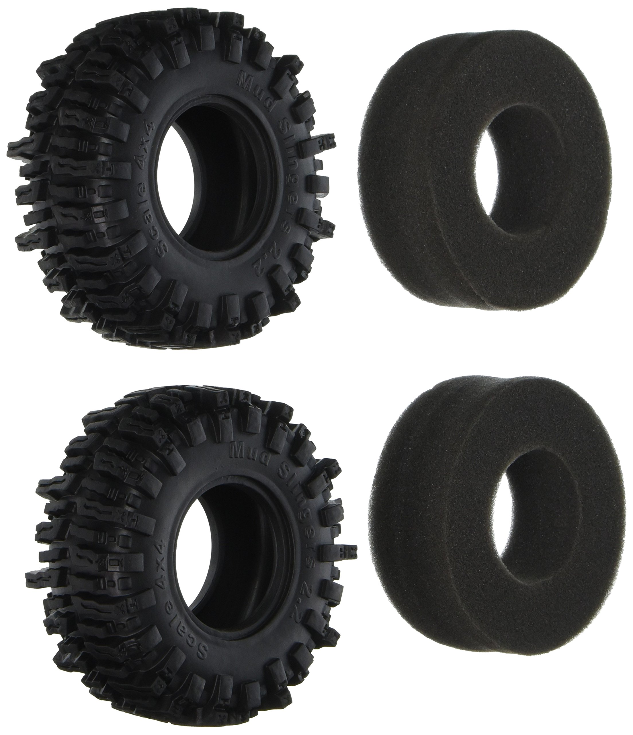 Best Rated in RC Vehicle Tires & Helpful Customer Reviews Amazon