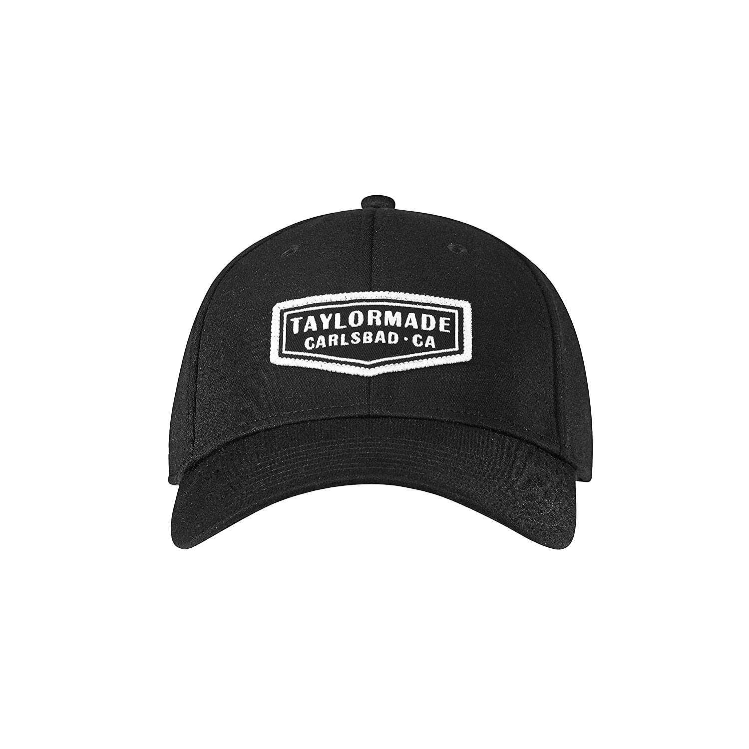 Amazon.com   TaylorMade Golf 2018 Men s Lifestyle Cage Hat   Sports    Outdoors 29f87d4c8335