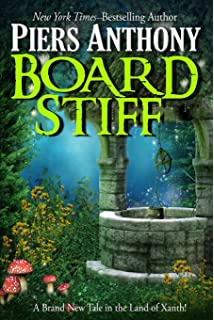 Knot gneiss an astonishing wildly witty xanth adventure piers board stiff the xanth novels volume 38 fandeluxe Choice Image