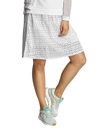 Bench Cotton Crochet Skirt, Falda para Mujer: Amazon.es: Ropa y ...