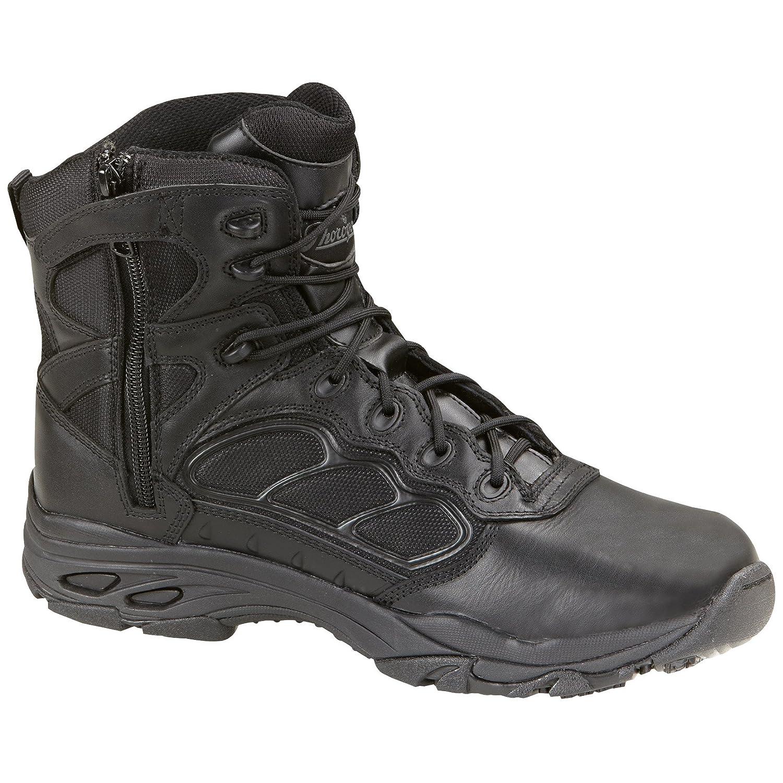 5b489d53d6e Thorogood Men's 6-Inch Side Zip Boot