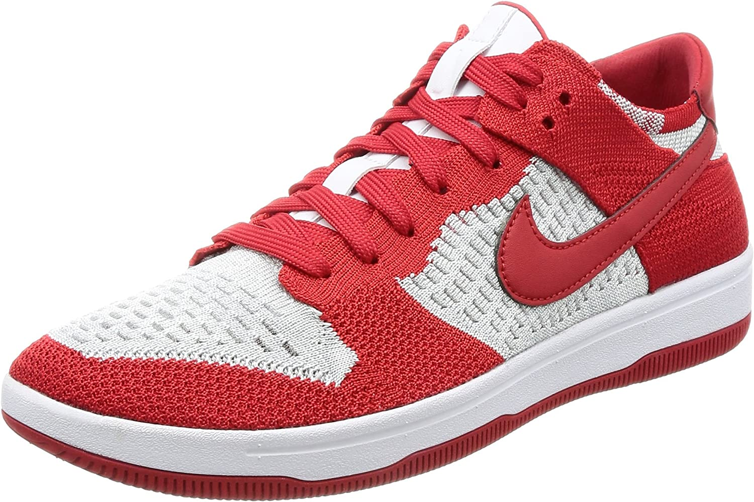 Nike Men s Dunk Flyknit Ankle-High Basketball Shoe