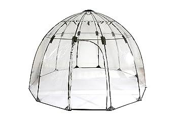 Tierra Garden 50 2510 Haxnicks Garden Sunbubble Greenhouse, Large
