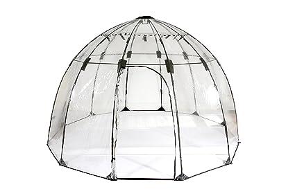 Delicieux Tierra Garden 50 2510 Haxnicks Garden Sunbubble Greenhouse, Large