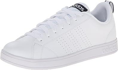 neo advantage clean blanc vert adidas