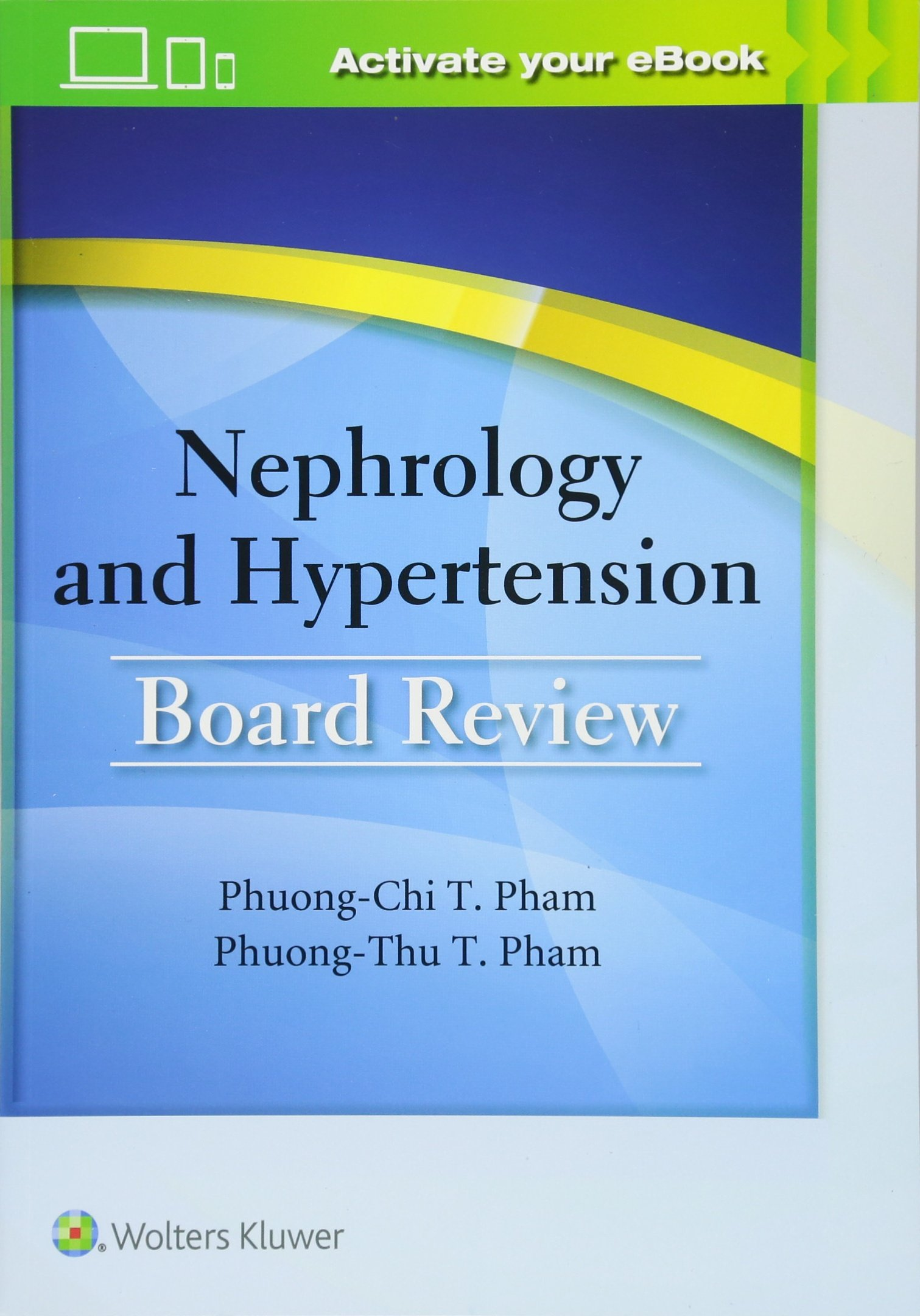 Buy Nephrology and Hypertension Board Review Book Online at