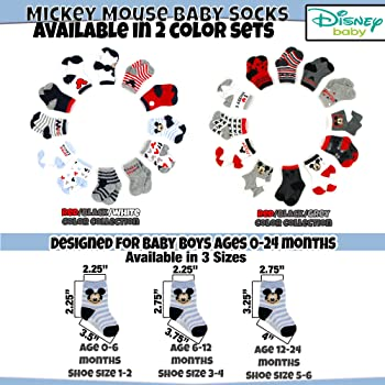 BOYS MICKEY MOUSE MOTIF TOP*   12-18 months  BRAND NEW /& PACKAGED