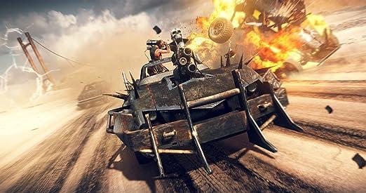 Warner Bros Mad Max, PC - Juego (PC, PC, Descarga, Acción ...