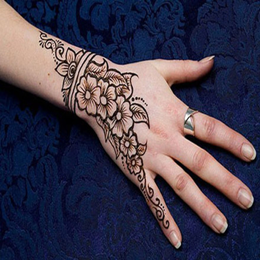 Amazon.com: Mehndi Designs For Kids Vol 1: Appstore for
