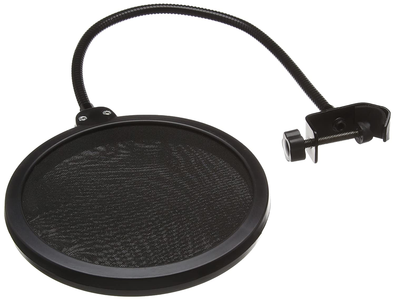 AKORD Câble mu-6Filtre Pop Pour Microphone Studio