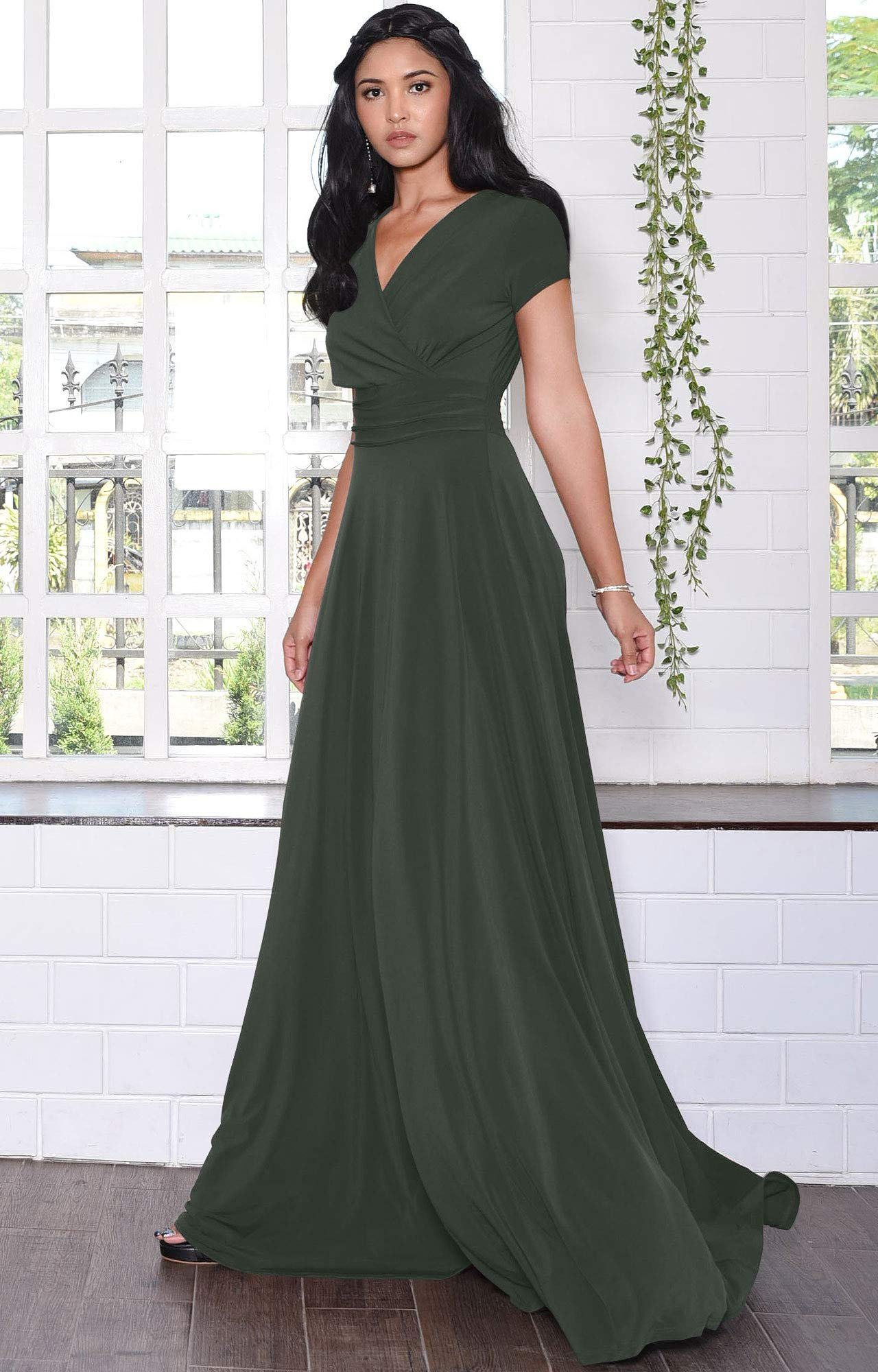 421e46c8ad ... Flowy Cocktail Slimming Summer Sexy Casual Formal Sun Sundress Work  Cute Gown Gowns Maxi Dress Dresses