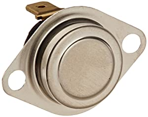 Frigidaire 318005201 Range/Stove/Oven High Limit Thermostat