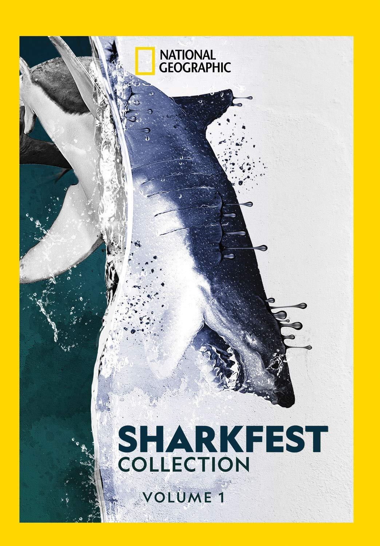 Sharkfest Collection, Volume 1