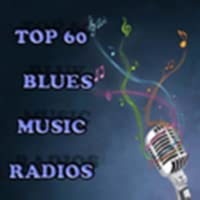 Top 60 Blues Radios