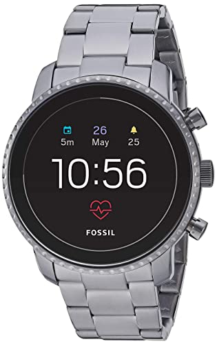 Fossil Men's Gen 4 Smartwatch for Android Phones