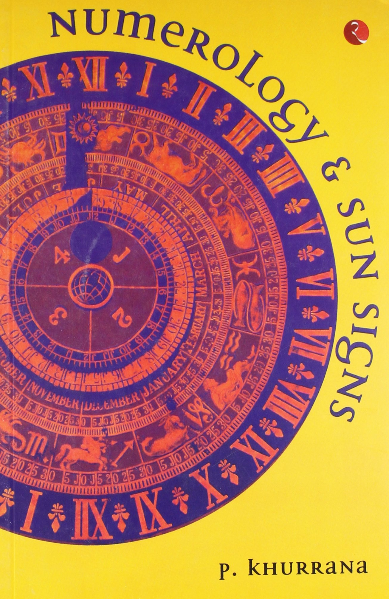 Download Numerology and Sun Signs pdf
