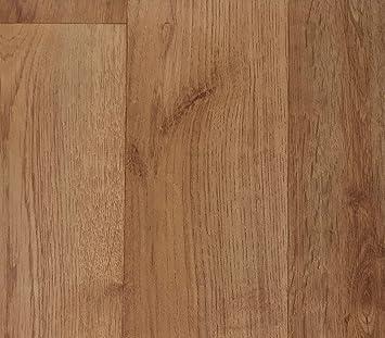 PVC Vinyl-Bodenbelag   Muster   in Nussbaum Optik   CV PVC-Belag in ...