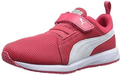 1a01866e PUMA Carson Runner V Kids Sneaker