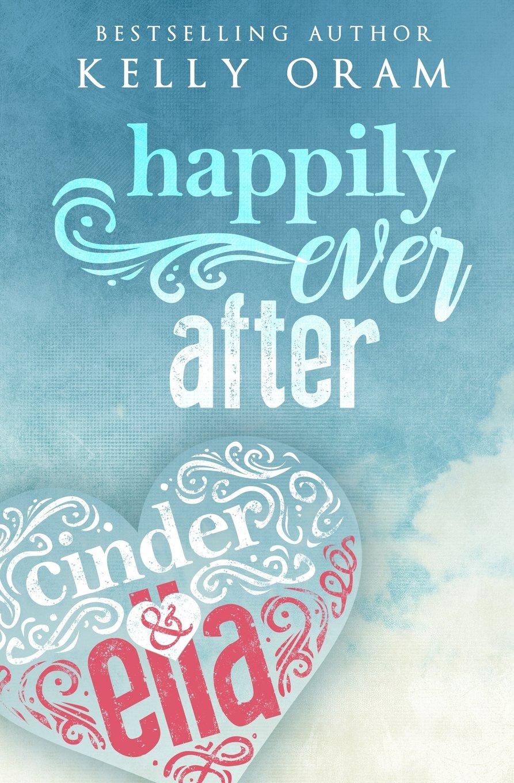 Happily Ever After Cinder Ella product image