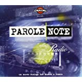 Parole Note Alla Radio (Radio Capital)