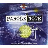 RADIO CAPITAL PRES. PAROLE