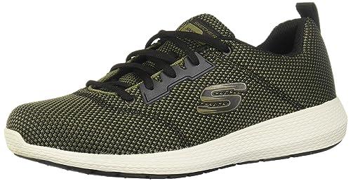 zapatos skechers tejidos