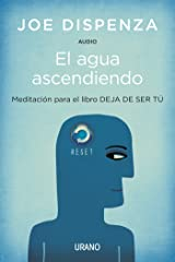 El agua ascendiendo (Audio) (Spanish Edition) Kindle Edition
