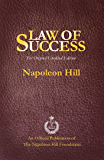 Law of Success: The Original Unedited Edition