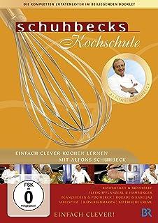 Alfons Schuhbeck Meine Bayerische Küche 2 Staffel 3 Digipack 3 ...