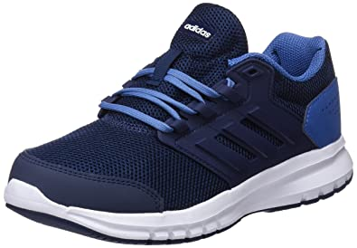 adidas Boys Kids Running Shoes Galaxy 4 Training Cloudfoam Work Out (EU 28.5 - UK